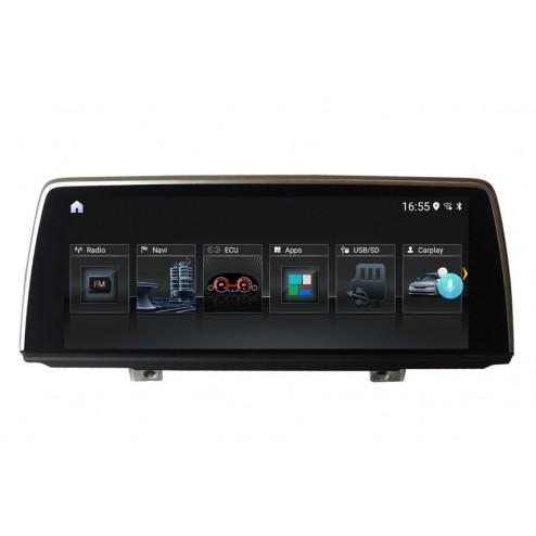 Штатная магнитола BMW 7 G11