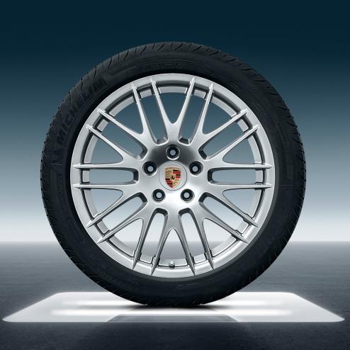 "Диски Porsche RS Spyder Design 20"""