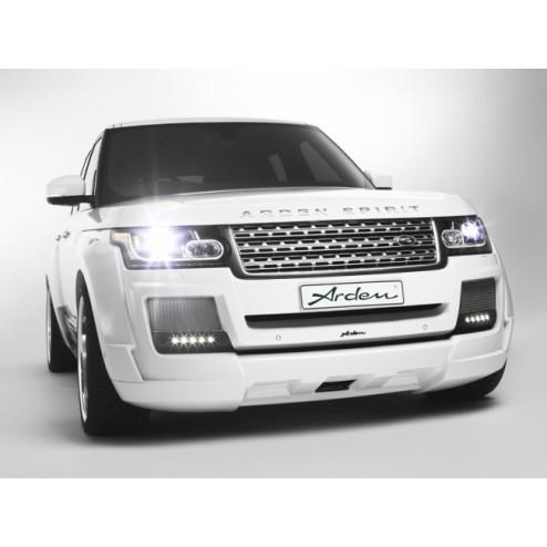 Тюнинг Range Rover Vogue 2013 Arden AR9