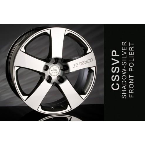 Диск Porsche Cayenne 2011 JE Design