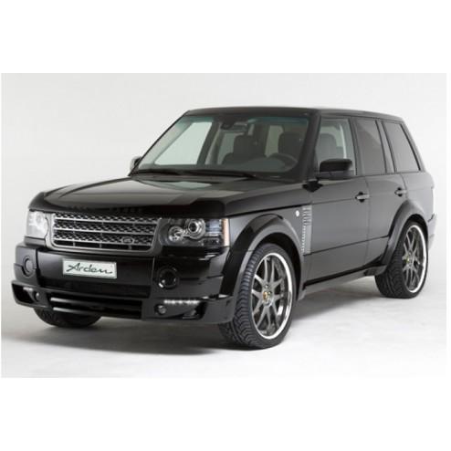 Обвес Range Rover Arden Highlander Wide Premium