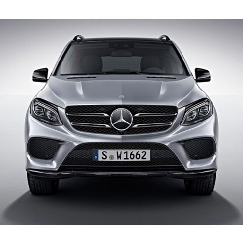 Пакет Night Mercedes-Benz ML, GL, GLS, GLE AMG Line