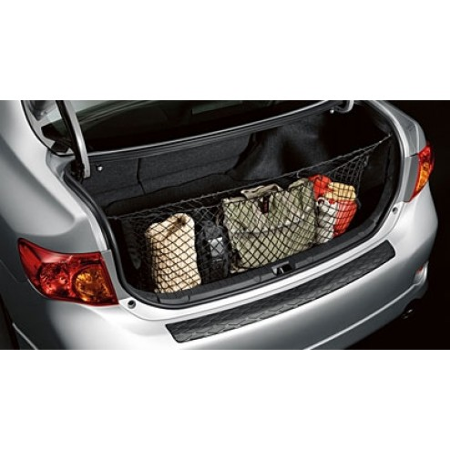 Сетка багажника Corolla