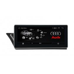 Штатная магнитола Audi A4/A5 B8