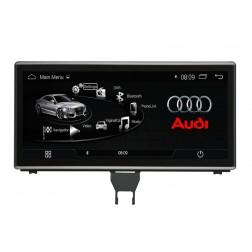 Штатная магнитола Audi A6/A7