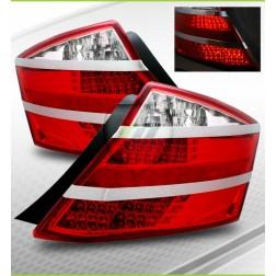 Задние фары со светодиодами Honda Accord Coupe