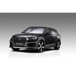 Тюнинг Audi Q7 S-Line JE Design