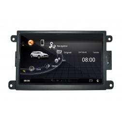 Штатная магнитола Audi A4/A5/Q5 B8 HL-8665GB