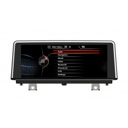 Штатная магнитола BMW X1 F48 / X2 F39 NBT