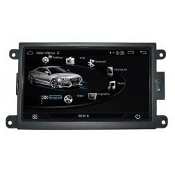 Штатная магнитола Audi A4/A5/Q5 B8