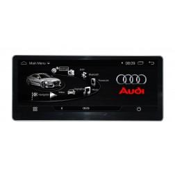 Штатная магнитола Audi A4/A5 B9