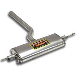 Выхлопная система F25 X3 Supersprint