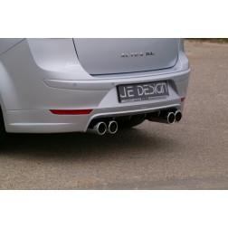 Спортивная выхлопная система Altea XL JE Design