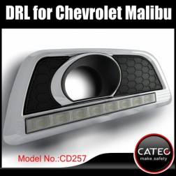 Дневные ходовые огни Chevrolet Malibu