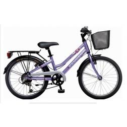 Велосипед Peugeot Fille 20 (детский)