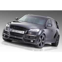 Обвес Audi Q7 JE Design