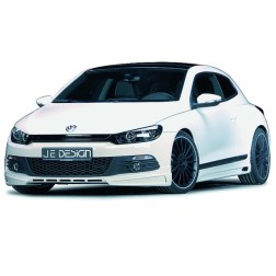 Обвес VW Scirocco JE-Design