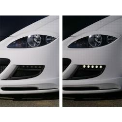 LED-противотуманки Leon JE-Design