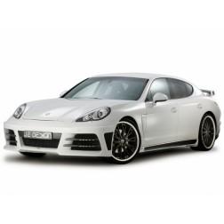 Тюнинг Porsche Panamera JE Design