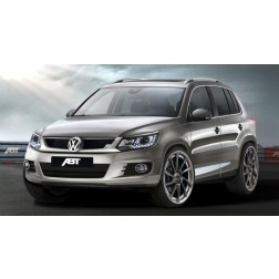 Обвес VW Tiguan 5N2 ABT