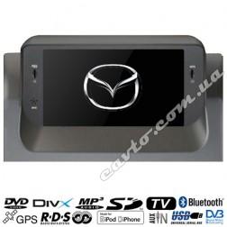 Штатная магнитола Mazda 6 old Android