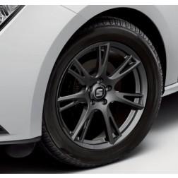 Комплект дисков с зимней резиной Seat Leon 5F