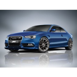 Обвес Audi A5 Coupe ABT