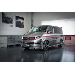 Тюнинг VW T6 Multivan ABT