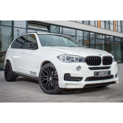 Тюнинг BMW X5 F15 Widebody Kelleners Sport