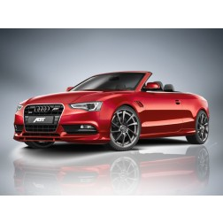 Обвес Audi A5 Cabrio ABT
