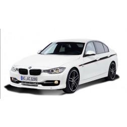 Тюнинг BMW 3 F30 AC Schnitzer