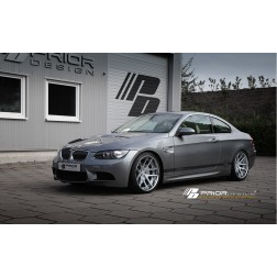 Тюнинг BMW 3 Series E92 PD-M PRIOR DESIGN
