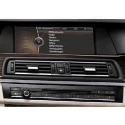 Штатная магнитола BMW 5 F10 NBT HIGH
