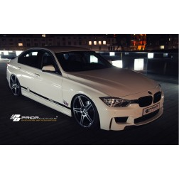 Тюнинг BMW 3 Series F30 PDM-1 PRIOR DESIGN