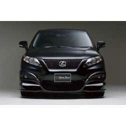 Обвес Lexus RX 350-450h Wald Sports Line Black Bison Edition