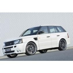 Обвес Range Rover Sport Hamann Conqueror