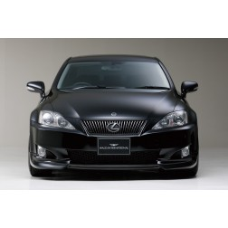 Обвес Lexus IS 250-350 Wald Sports Line