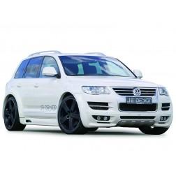 Тюнинг VW Touareg 7L facelift JE Design