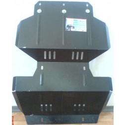 Защита двигателя Haval H3/H5