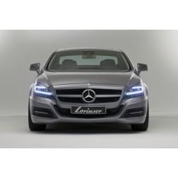 Обвес Mercedes CLS C218 Lorinser
