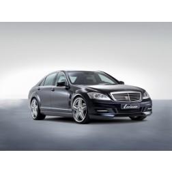 Обвес Mercedes S W221 Lorinser