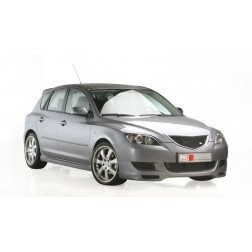 Обвес Mazda 3 MS Design
