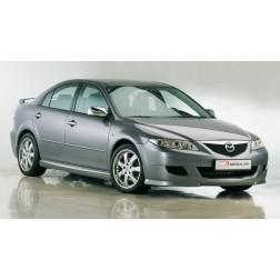 Обвес Mazda 6 MS Design