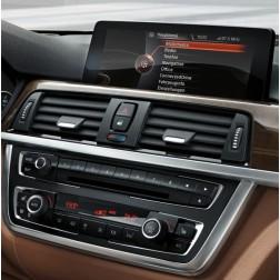 Штатная магнитола BMW 3 F30 NBT HIGH