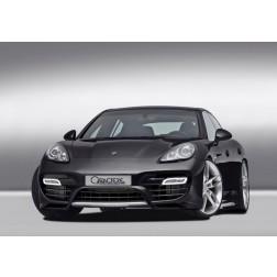 Тюнинг Porsche Panamera Caractere