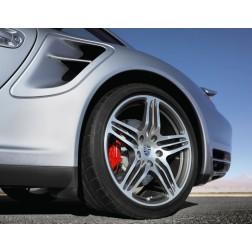 """Диски 19"""" Porsche 911 (977) Turbo"""