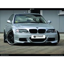 Тюнинг BMW E46 PRIOR DESIGN