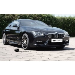Тюнинг BMW 6 Series F12 PD6 PRIOR DESIGN