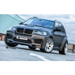 Тюнинг BMW X5 E70 PD5X Widebody PRIOR DESIGN
