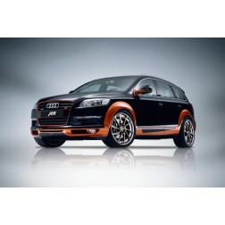 Обвес Audi Q7 4L ABT